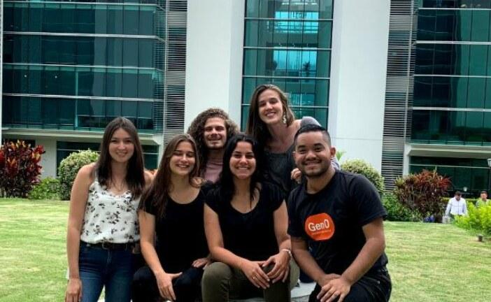 Oracle lanza el programa de pasantías 2020 en América Latina