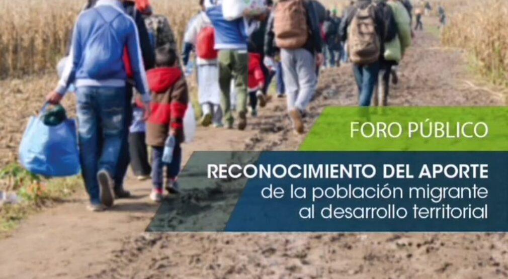 Reconocerán el aporte de la población migrante en las cosechas de café