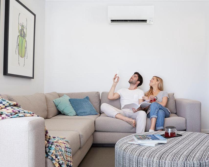 Construcción sostenible: 4 consejos para combinar aire acondicionado y sostenibilidad