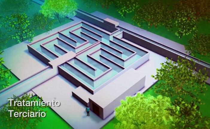 Con novedoso método, tratarán aguas residuales en Puerto Viejo de Limón