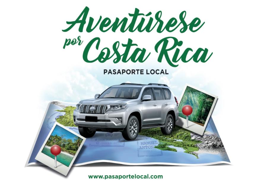 """""""Pasaporte Local"""" brinda más de 80 atractivas promociones en varias zonas turísticas del país"""
