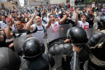 Defensoría llama a ejercer el derecho de manifestación y de reunión dentro de los márgenes de la legalidad