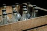 Operativo permite el decomiso de 7450 litros de licor adulterado con metanol: muertes sospechosas por intoxicación llegan a 27