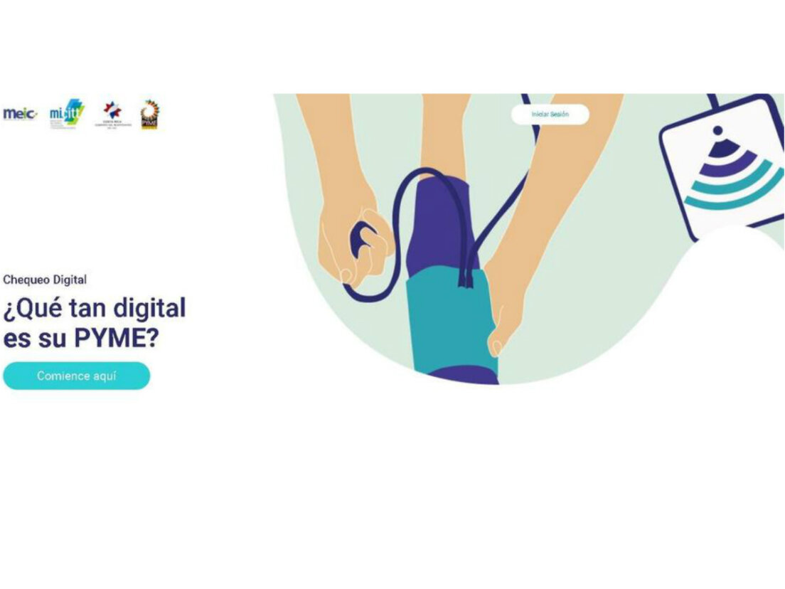 Nueva plataforma en línea mide nivel de madurez digital de su empresa