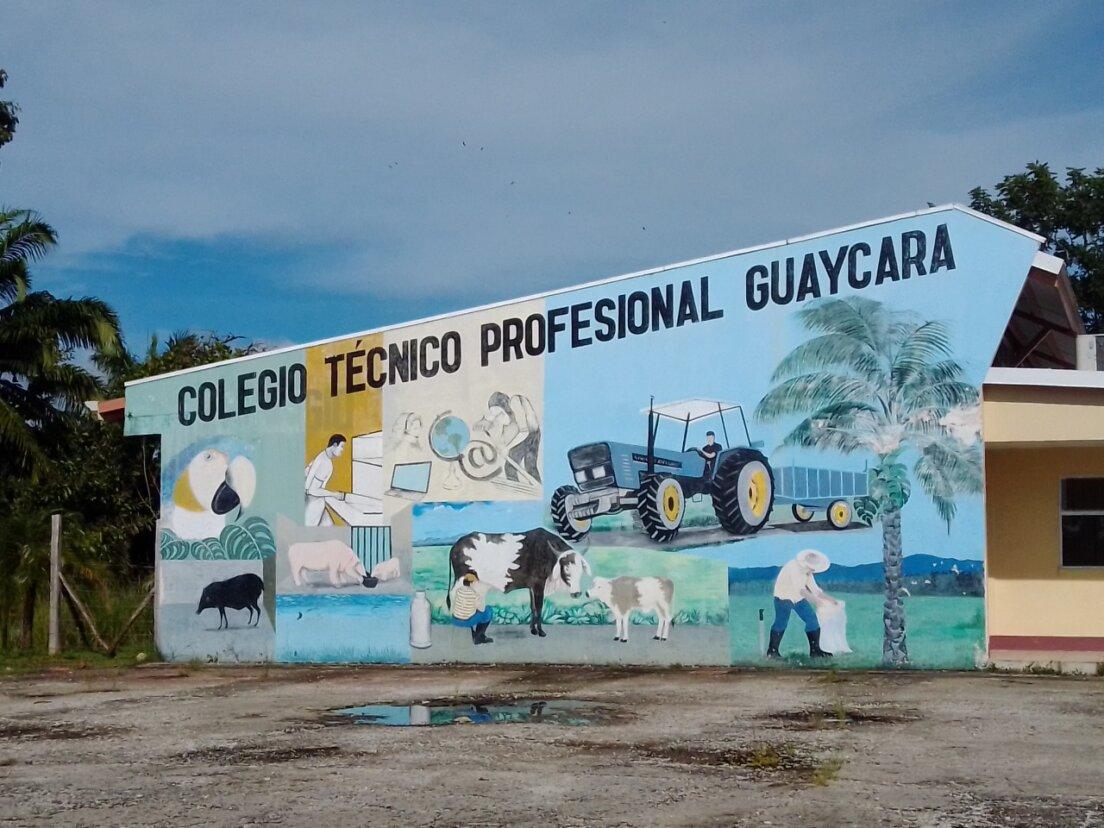 Territorios Indígenas de la región Brunca reciben  apoyo para fomentar sus actividades productivas