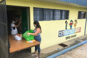 CEN-CINAI llega por sétima vez a la casa  de más de 42.000 familias