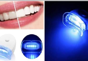 ALERTA SANITARIA: Productos para blanqueamiento dental sin registro sanitario