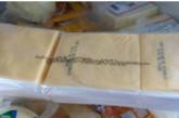 Alerta sanitaria, Nestlé, queso procesado tipo americano rebanadas: Contrabando 75 unidades