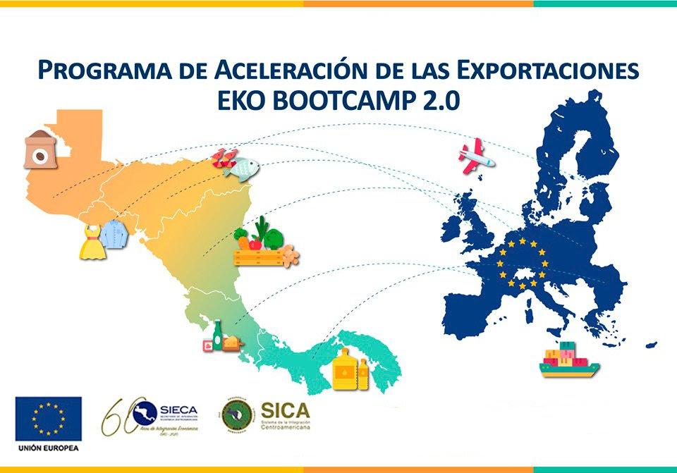Convocatoria abierta para empresas con potencial exportador