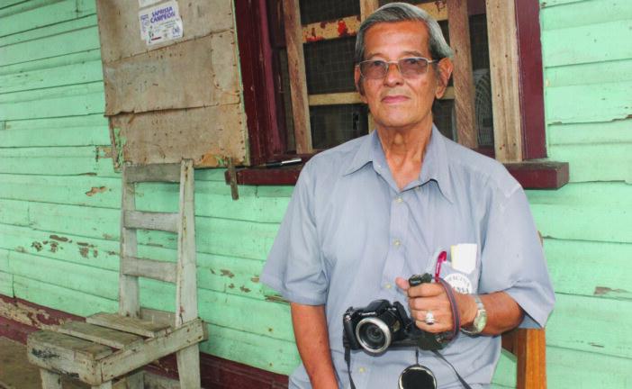Standley Montero: Un veterano del periodismo rural costarricense