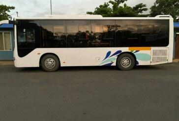 Nuevo servicio de transporte se inaugura en Bataan