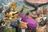"""Ministerio de Cultura y Juventud anuncia actividades literarias en la plataforma virtual """"Aquí Cultura"""""""