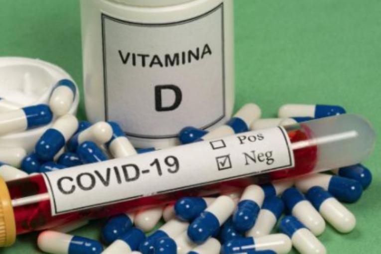 Vitamina D: un gran aliado para mantener el Covid a distancia