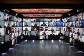 Países miembros de la Red Gealc firman la Declaración de San José que incorpora el tema de Ciberseguridad propuesto por Costa Rica