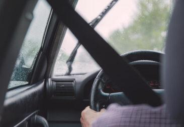 Expertos hacen un llamado de prevención a conductores ante el aumento de lluvias