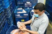 Megasuper ofrece oportunidades de trabajo para personas con discapacidad