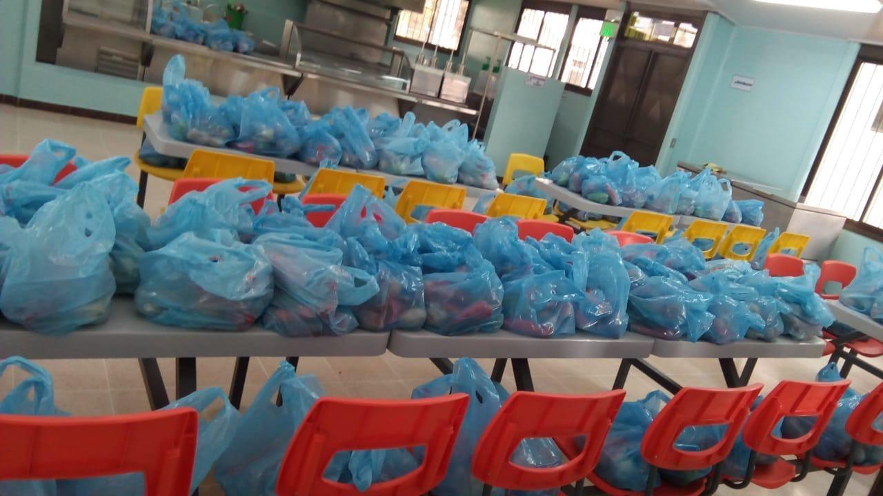 Más de 42.500 familias de CEN-CINAI se benefician por octava ocasión con sus servicios hasta la casa