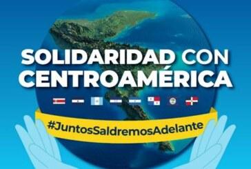 Vinicio Cerezo, Secretario General del SICA reitera llamado a la comunidad internacional para apoyar a Centroamérica