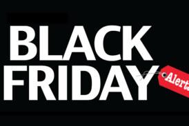 Sea cauteloso con las promociones de Viernes Negro