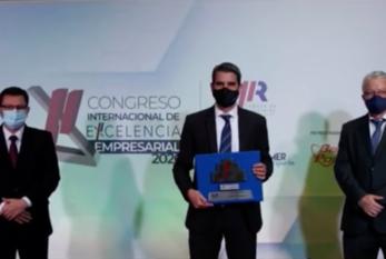 Conicit galardona pymes innovadoras en Programa a la Excelencia de la CICR