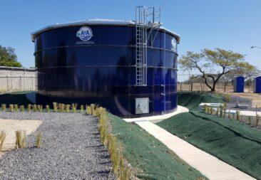 Defensoría interviene ante denuncias por falta del servicio de agua en Coto Brus
