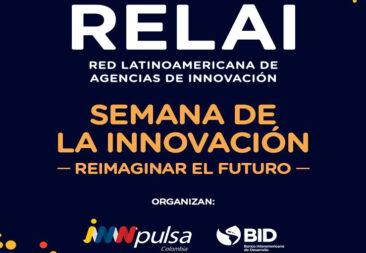 Semana de la Innovación: Reimaginar el futuro