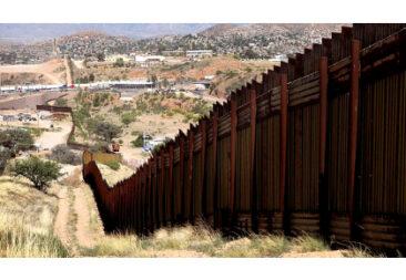 En México: Decreto firmado por Joe Biden en EEUU, pone fin a «construcción» del muro fronterizo.