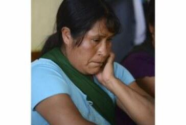 En México: Organizaciones piden justicia para la indigena Ernestina Escencio Rosarios a más de 13 años de su muerte