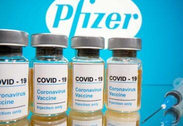 Compra de vacunas Pfizer/BioNTech contra Covid-19 es por $36 millones