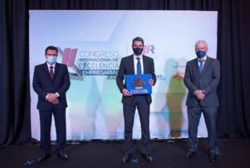 Global Kemical destaca como pyme Innovadora y gana premio del CONICIT