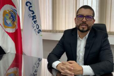 Correos de Costa Rica superó en un 154% entregas de pymes en 2020