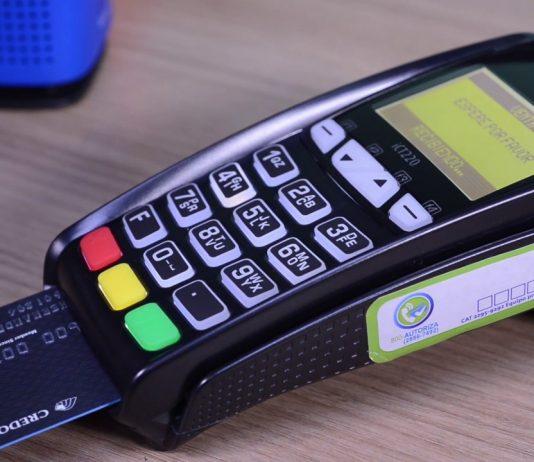 Fracción del Frente Amplio pide al Banco Nacional que elimine el cobro de 20 mil colones a pequeños negocios por uso de datáfonos y denuncia que este cobro es ilegal.
