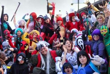 Comic Con Costa Rica trabaja para lanzar sus eventos en 2021