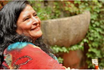 En Guatemala: La música, el espejo de Latinoamérica.