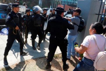 En Nicaragua: Cierre de organizaciones preocupa a periodistas y gremio de comunicación independiente