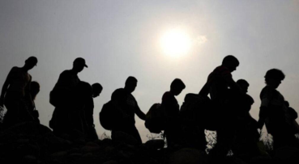 En México: Migrar, la pesadilla de «buscar un sueño».