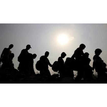 En México: Migrar, la pesadilla de