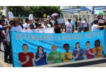 En Nicaragua: Diputados sandinistas aprobaron la prisión perpetua en Nicaragua sin ningún tipo de consulta.