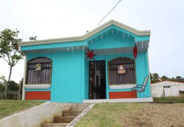 2.184 familias obtuvieron vivienda con Programa de Ingresos Medios del BANHVI