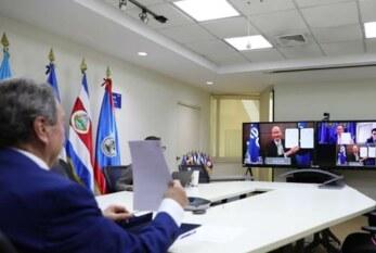 SICA y Agencia Internacional de Energía promueven alianzas para la transición de energías limpias en la región