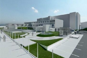 Comenzó construcción de Centro Conjunto de Radioterapia