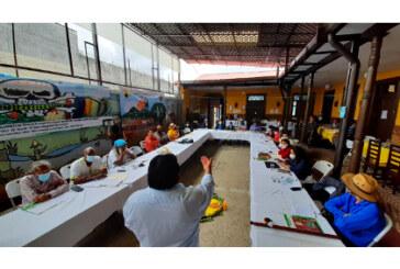 En Guatemala: Autoridades ancestrales se reúnen para fortalecer su lucha contra los transgénicos.