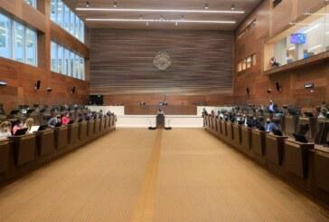 Programa Acontecer Legislativo No. 470