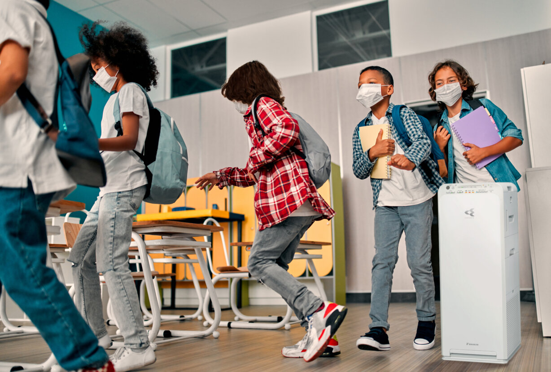 Curso lectivo, qué debes hacer (y qué no) para encarar la educación en tiempos especiales
