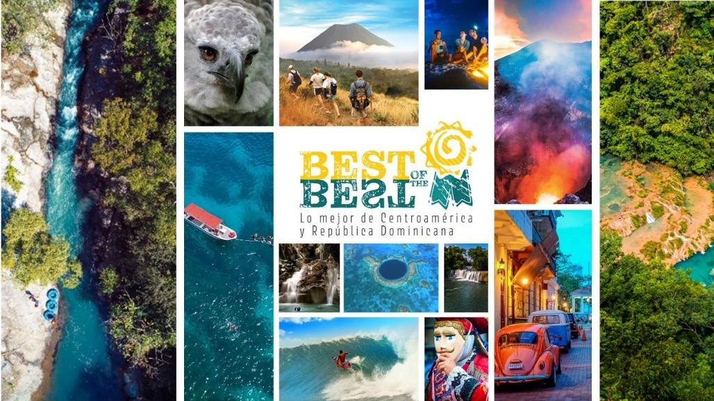 SICA: Países de Centroamérica y República Dominicana impulsan turismo ecológico en etapa post confinamiento por COVID-19