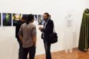 Producto del trabajo colaborativo con tres instituciones, en abril el CCHJFF mostrará el trabajo de tres artistas nacionales.