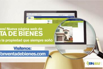 Encuentre ofertas y descuentos en propiedades  a la venta del Banco Nacional