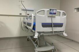 CCSS aumenta camas para pacientes covid-19