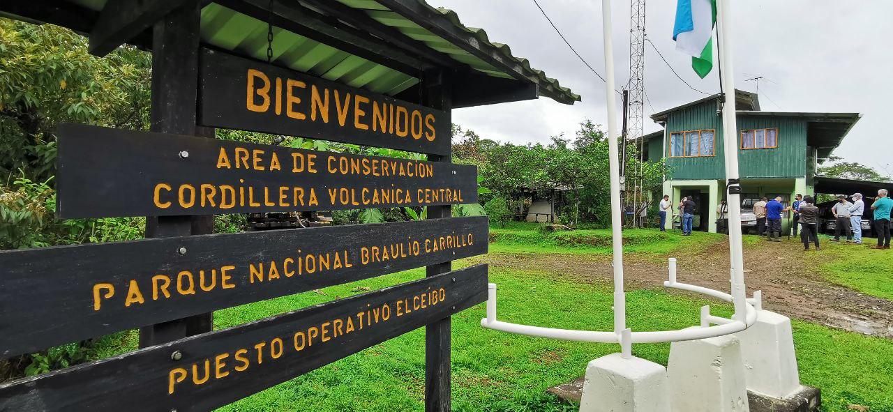 Gobierno destinó ₡800 millones a polo de desarrollo  de El Ceibo en Sarapiquí en los últimos dos años
