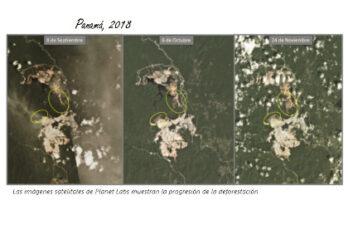 En Panamá: Crece oposición a la minería.